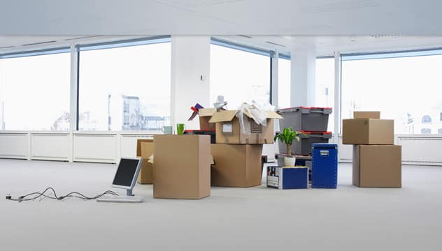 office removals in slough