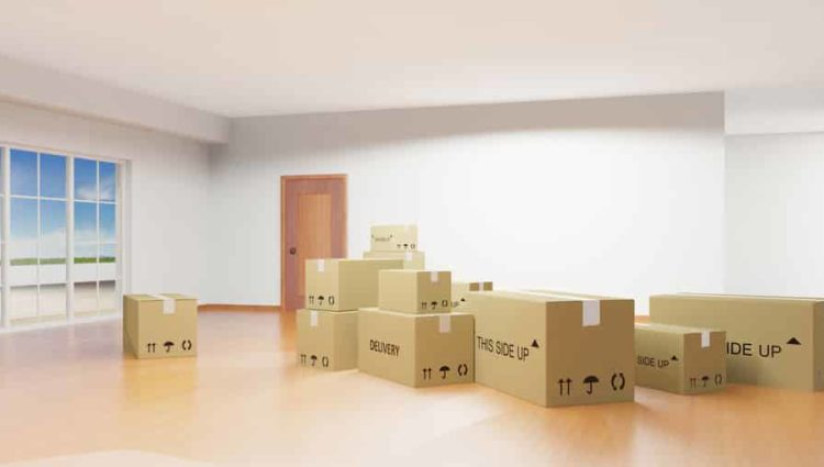 Mistakes to avoid when moving office