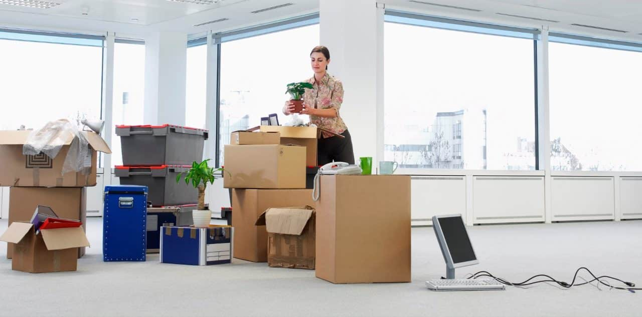 House removals Ilford